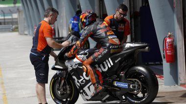 Shakedown Test MotoGP 2020, Sepang: Pol Espargaro (KTM)