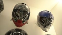 Shark: a Eicma 2019 presenta il casco Evojet - Immagine: 2