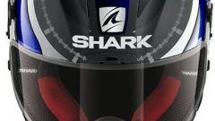 "Shark Race-R Pro Carbon ""Race Blu Replica"" 2013 - Immagine: 2"