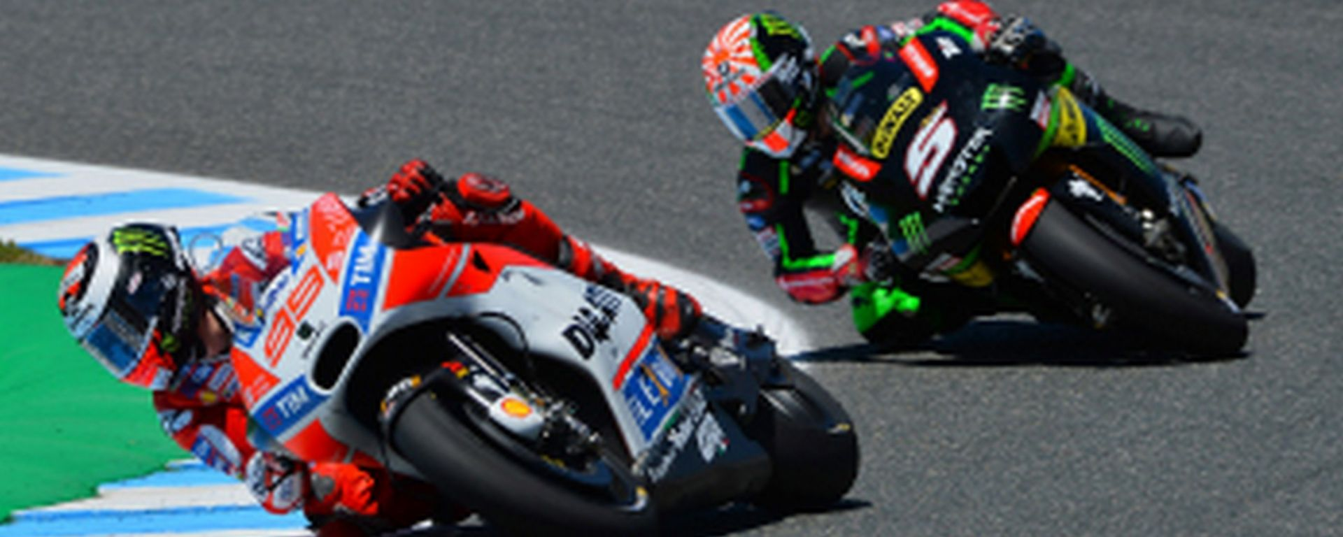Shark Race-R Pro: Jorge Lorenzo ci porta a vedere come nasce il casco da MotoGP