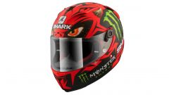 Shark Race-R Pro replica Lorenzo Devil Spirit