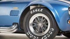 Shelby Cobra 427 50th Anniversary - Immagine: 9