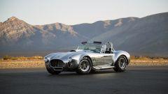 Shelby Cobra 427 50th Anniversary - Immagine: 4
