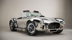 Shelby Cobra 427 50th Anniversary - Immagine: 1