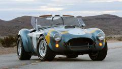 Shelby Cobra 289 FIA 50th Anniversary - Immagine: 4