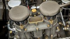 Shelby Daytona Big Block, il carburatore