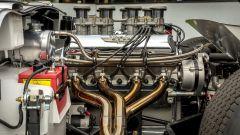 Shelby Daytona Big Block, il motore visto da vicino