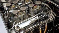 Shelby Daytona Big Block, il motore