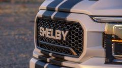 Shelby F-150 Off-road, la calandra