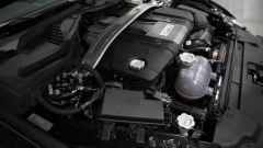 Shelby GT-H, il 5.0 V8 della Mustang elaborato