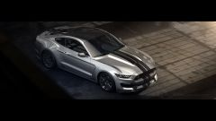 Shelby GT350 Mustang - Immagine: 4
