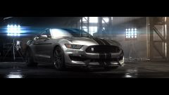 Shelby GT350 Mustang - Immagine: 6