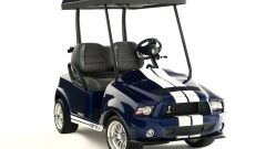 Shelby GT500 Golf Cart - Immagine: 2