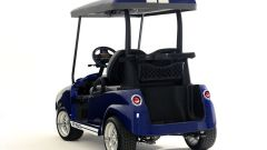 Shelby GT500 Golf Cart - Immagine: 4