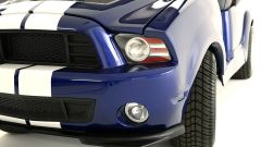 Shelby GT500 Golf Cart - Immagine: 6