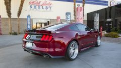 Shelby Super Snake 2015 - Immagine: 4