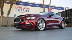 Shelby Super Snake 2015 - Immagine: 1