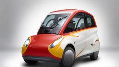 Shell concept car: ecco come le citycar possono consumare meno - Immagine: 3