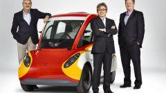 Shell concept car: ecco come le citycar possono consumare meno - Immagine: 7