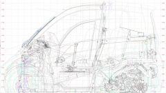 Shell concept car: ecco come le citycar possono consumare meno - Immagine: 8