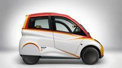 Shell concept car: ecco come le citycar possono consumare meno - Immagine: 6