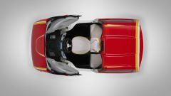 Shell concept car: ecco come le citycar possono consumare meno - Immagine: 4