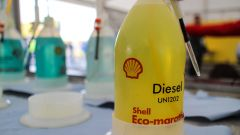 Shell Eco-marathon 2015 - Immagine: 63