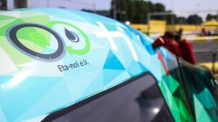 Shell Eco-marathon 2015 - Immagine: 75