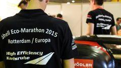 Shell Eco-marathon 2015 - Immagine: 19