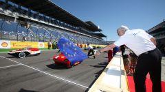 Shell Eco-marathon: ecco come si risparmia benzina - Immagine: 22