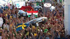 Shell Eco-marathon: ecco come si risparmia benzina - Immagine: 26