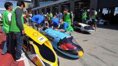 Shell Eco-marathon: ecco come si risparmia benzina - Immagine: 27