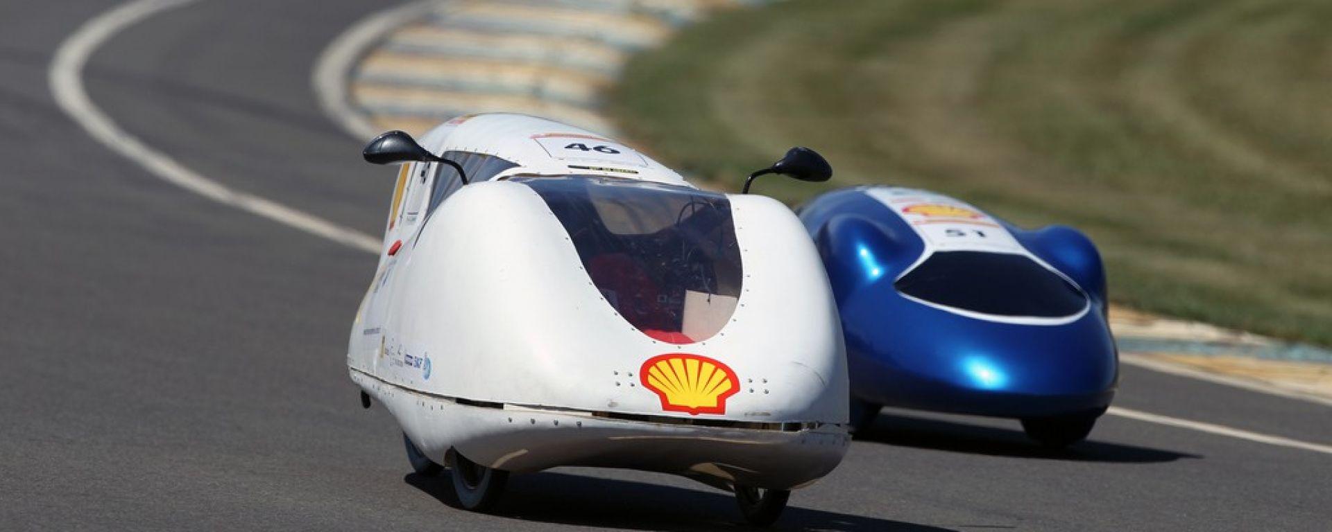 Shell Eco-marathon: ecco come si risparmia benzina