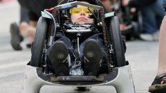 Shell Eco-marathon: ecco come si risparmia benzina - Immagine: 35
