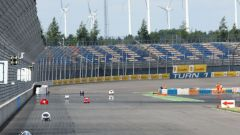 Shell Eco-marathon: ecco come si risparmia benzina - Immagine: 36