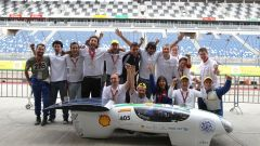 Shell Eco-marathon: ecco come si risparmia benzina - Immagine: 2