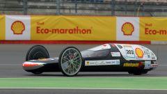 Shell Eco-marathon: ecco come si risparmia benzina - Immagine: 10