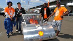 Shell Eco-marathon: ecco come si risparmia benzina - Immagine: 11