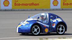 Shell Eco-marathon: ecco come si risparmia benzina - Immagine: 12