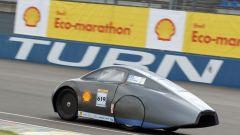 Shell Eco-marathon: ecco come si risparmia benzina - Immagine: 13