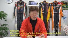Shinichi Kobayashi, icona del tuning giapponese, boccia la nuova Supra