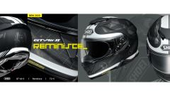 Shoei GT-Air 2: serie Reminisce