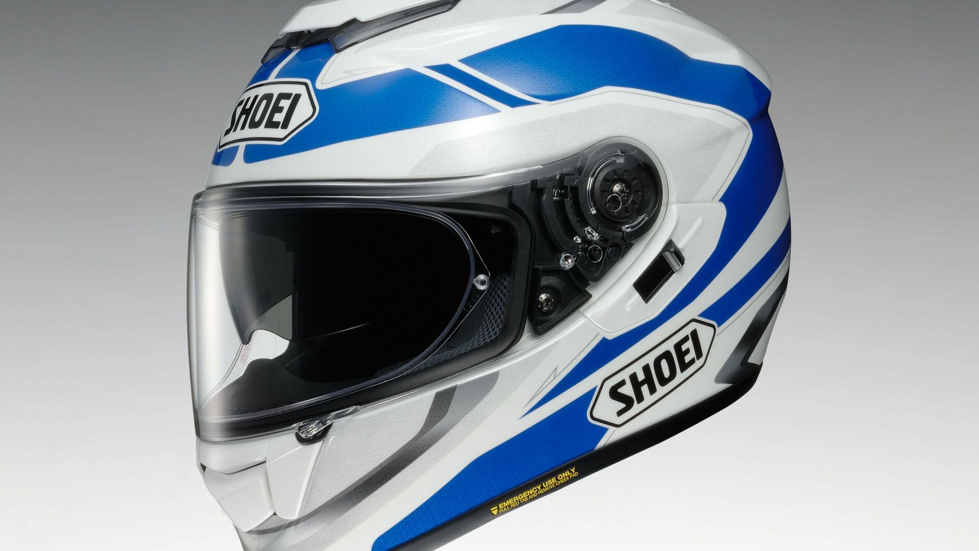 Shoei Gt Air >> Caschi: Shoei: il GT-Air si rinnova per il 2017 - MotorBox