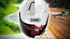 Shoei in Tour 2018