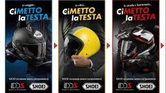 Shoei: online il nuovo portale cimettolatesta - Immagine: 1