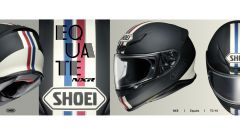 Shoei NXR Equate