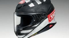 Shoei NXR2: scopriamo tutto del nuovo casco integrale - Immagine: 8