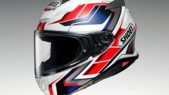 Shoei NXR2: scopriamo tutto del nuovo casco integrale - Immagine: 9