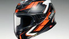 Shoei NXR2: scopriamo tutto del nuovo casco integrale - Immagine: 10