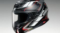 Shoei NXR2: scopriamo tutto del nuovo casco integrale - Immagine: 11